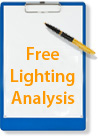 Free Lighting Analysis